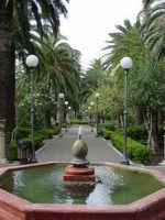 Villa Comunale   - Corleone (3956 clic)