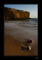 Mare di Punta Braccetto  - Santa croce camerina (5845 clic)