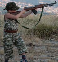 annibale e la  caccia al volo   - Lentini (4610 clic)