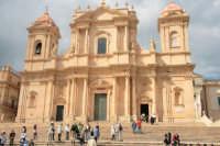 la suggestiva chiesa di noto   - Noto (6358 clic)