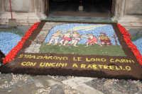 i fiori del martirio di sant'alfio  - Lentini (5040 clic)
