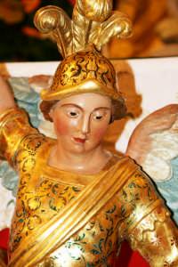 san michele arcangelo di villasmundo prega x noi  - Villasmundo (7182 clic)