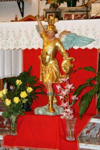 san michele arcangelo di villasmundo prega x noi  - Villasmundo (7463 clic)
