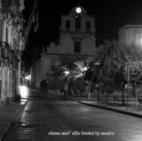 foto notturna  - Lentini (4244 clic)