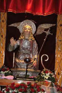 la reliquia di santalfio  - Lentini (6491 clic)