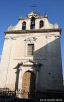 la mitica chiesa san luca  - Lentini (7021 clic)