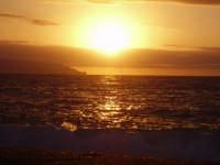 tramonto  - Milazzo (9979 clic)