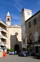 Chiesa e Torre   - Ciminna (790 clic)