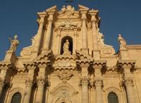Duomo di Siracusa (1075 clic)