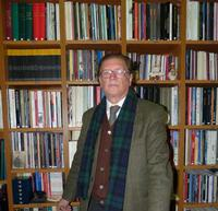Tommaso Romano Il prof. Tommaso Romano alla galleria Studio 71 di Palermo il 21.12.2012 PALERMO Mari