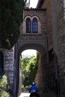 Taormina particolare di una strada (2440 clic)