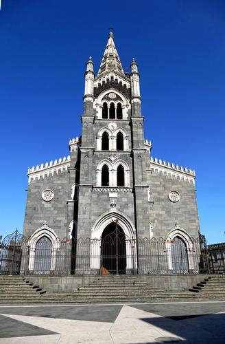 Basilica di SANTA MARIA ASSUNTA - RANDAZZO - inserita il 24-Oct-16