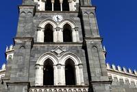 Particolare della Basilica di Santa Maria Assunta   - Randazzo (815 clic)