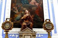 Cappella della Pentecoste Madonna della Pentecoste  - Ciminna (825 clic)