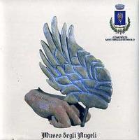 Logo del Museo degli Angeli Questo logo è stato creato da una scultura della scultrice Elena La Verde donata al Museo degli Angeli di Sant'Angelo di Brolo  - Sant'angelo di brolo (2183 clic)