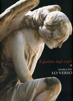 Maria Pia Lo Verso - Il giardino degli angeli Questa pubblicazione è relativa ai quattro cimiteri pa