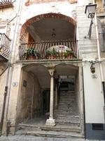 antica abitazione   - Castelbuono (773 clic)