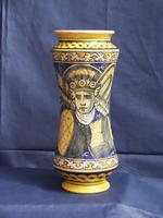 Albarello Ceramica di Sciacca  - Sciacca (1984 clic)