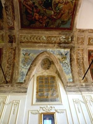 Oratorio del SS. Rosario - VALLEDOLMO - inserita il 01-Sep-14