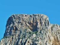 Capo Gallo Capo Gallo che abbraccia Sferracavallo -  novembre 2013 PALERMO Maria Pia Lo Verso