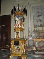 Cero di Santa Venera   - Catania (2483 clic)