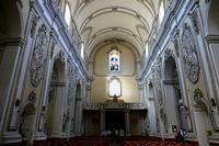CHIESA DEL COLLEGIO DEI GESUITI   - Alcamo (1653 clic)