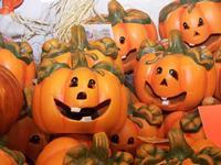 Le zucche di Halloween Dove è finita la nostra tradizionale 'Festa dei morti' per i bambini??  Oggi
