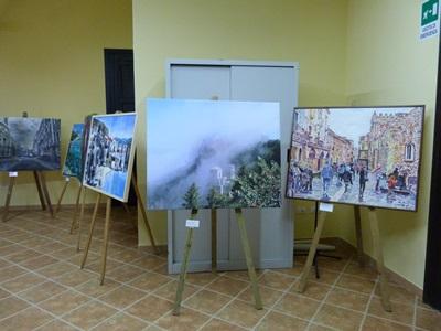 Palazzo della Cultura Mastrogiovanni Tasca - MISTRETTA - inserita il 23-Sep-14