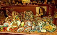 Ceramiche  di Castelbuono (498 clic)