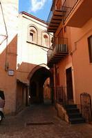 Via Collegio Maria   - Castelbuono (446 clic)