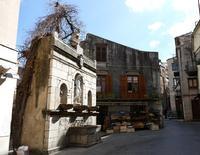Fontana Venere ciprea   - Castelbuono (753 clic)