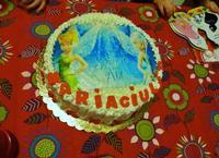 La torta Mariagiulia La torta realizzata per il 6° compleanno di Mariagiulia  -  dicembre 2013  - Isola delle femmine (2481 clic)