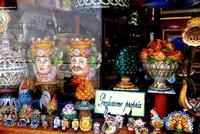Ceramiche di Castelbuono (1201 clic)