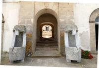 Museo delle Trame Mediterranee   - Gibellina (544 clic)