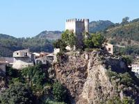 Il Castello  Lancia di Brolo (1295 clic)