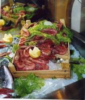 Gamberoni in bella vista Una serata in un ristorante di Monreale  - Monreale (2848 clic)