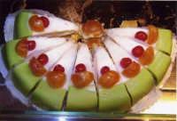 Cassata siciliana di Taormina (7392 clic)
