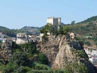 Il Castello Lancia di Brolo (1665 clic)