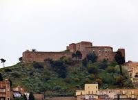Il Castello Pignatelli Caronia, Il Castello Pignatelli oggi Castro  - Caronia (2557 clic)