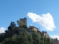Il Castello  Il Castello di Brolo, Antica Rocca Marina risalente al 1094.    - Brolo (1548 clic)
