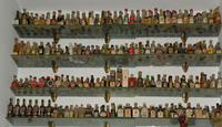 mini bottle  PALERMO Maria Pia Lo Verso