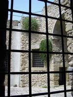 Fortezza borbonica Ficarra particolare della fortezza borbonica - estate 2007  - Ficarra (2974 clic)