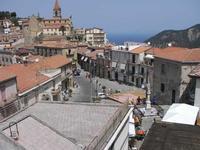 Panorama di Ficarra (2814 clic)