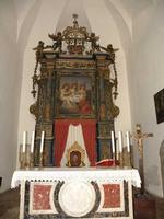 Chiesa della SS. Trinità    - Forza d'agrò (5101 clic)