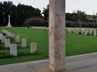 Cimitero degli inglesi   - Siracusa (1216 clic)