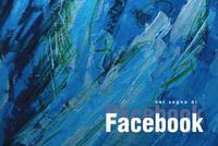 Nel segno di facebook La cartolina invito relativa alla mostra nel segno di facebook  PALERMO Mari