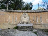Fontana del bivio tra Giardinello e Partinico  (5175 clic)