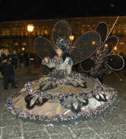 maschera di carnevale Carnevale di Acireale Sfilata delle maschere  - Acireale (6192 clic)