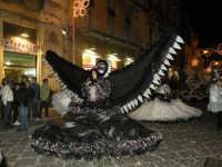 Maschera di carnevale  Carnevale di Acireale Sfilata delle maschere  - Acireale (6813 clic)