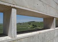 Case di Stefano Una finestra  sempre aperta sulla campagna di Gibellina  - Gibellina (956 clic)